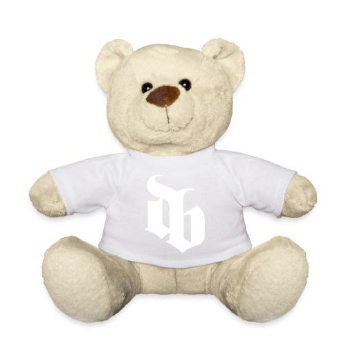 DAS BURO teddybjørnen - alle vil kramme den :-) - Teddybjørn