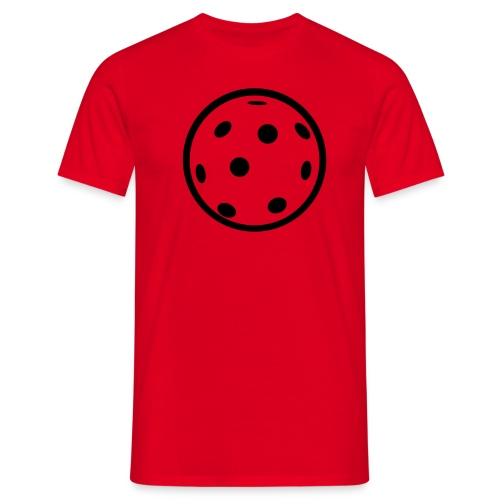 The ball (m) - Men's T-Shirt