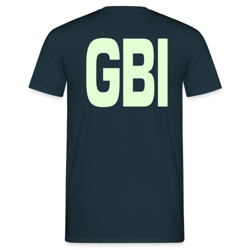 GBI Agency tee - Men's T-Shirt