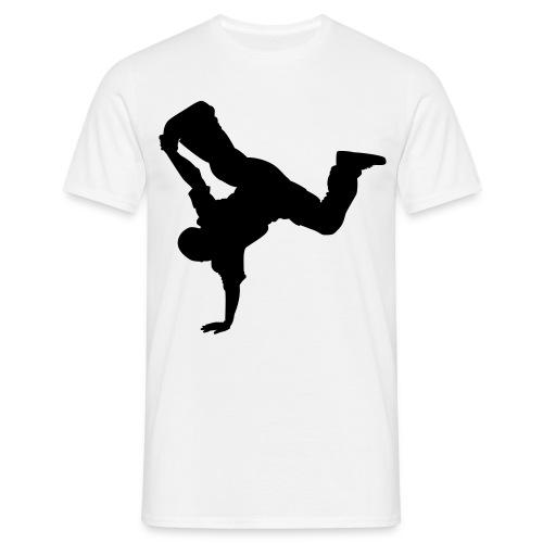 B-Boy - Koszulka męska