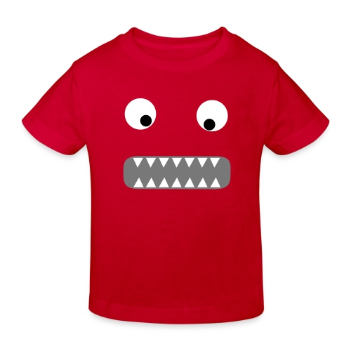 Kids T-Shirt | Mr. Monster  - Kinder Bio-T-Shirt