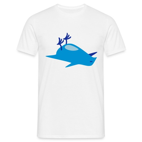 dead bird - Männer T-Shirt