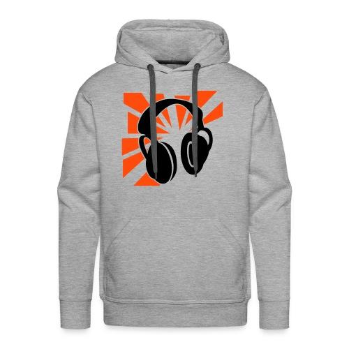 Music hoodie - Men's Premium Hoodie