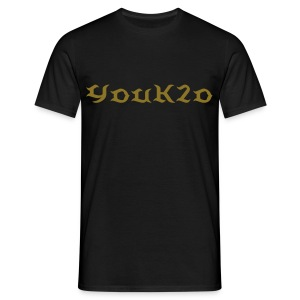 NEW 2010 !!! youk2o - T-shirt Homme
