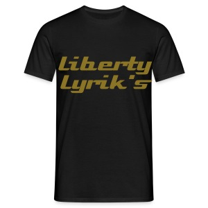 NEW 2010 !!! liberty-lyrik's - T-shirt Homme