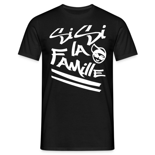 NEW 2010 !!! si² - T-shirt Homme