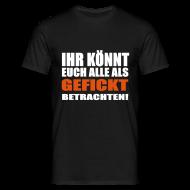 T-Shirts ~ Männer T-Shirt ~ IKEAAGB