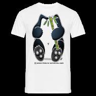Tee shirts ~ Tee shirt Homme ~ Numéro de l'article 18022541