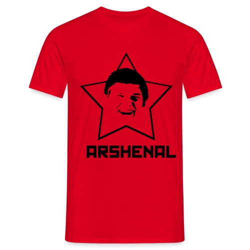 arshenal4 - Men's T-Shirt