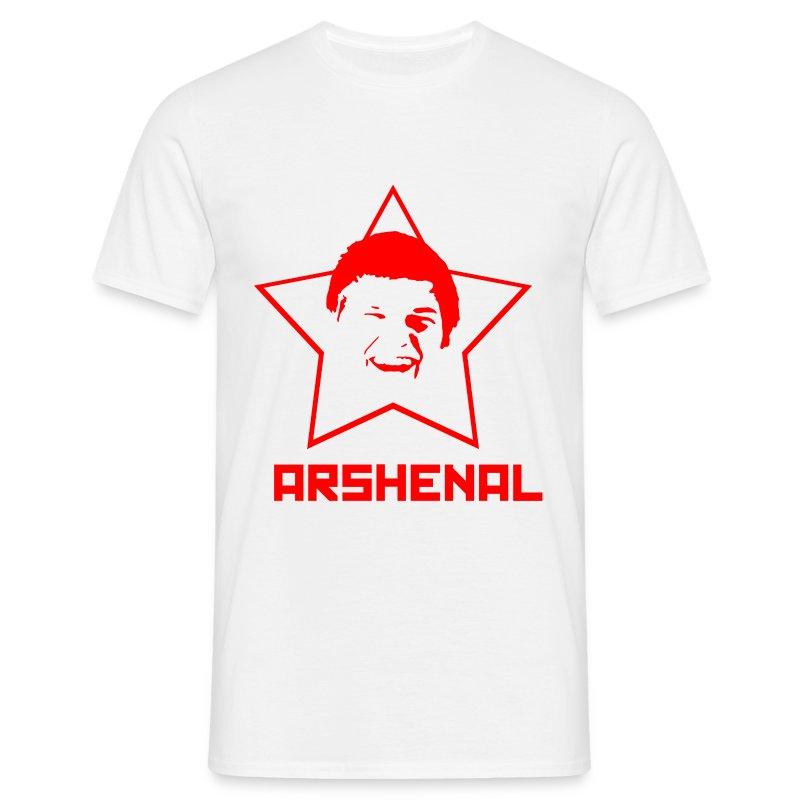 arshenalred - Men's T-Shirt