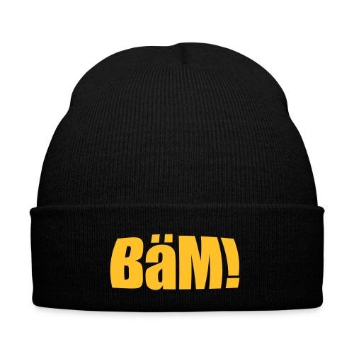 BäM! Mütze - Wintermütze