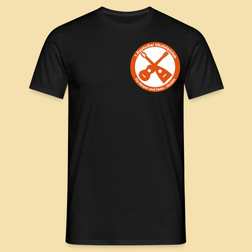 Menshirt: Clubshirt - Männer T-Shirt