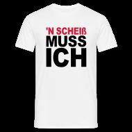 T-Shirts ~ Männer T-Shirt ~ Artikelnummer 14493795