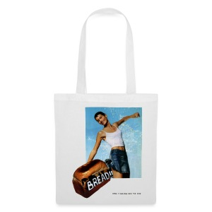 BREAD!! Tote Bag - Tote Bag