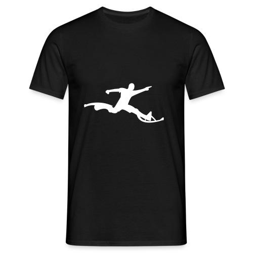 Shirt - Sprungstelzen - Männer T-Shirt