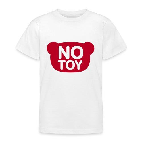 toy kids shirt - Teenage T-Shirt