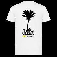 Magliette ~ Maglietta da uomo ~ XR 400R Desert