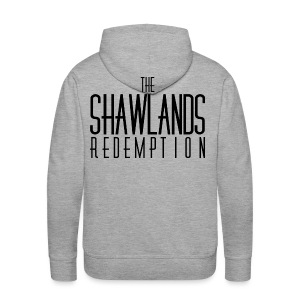 The Shawlands Redemption - Men's Premium Hoodie