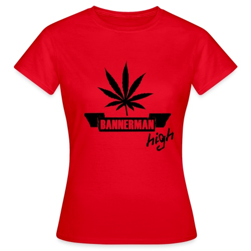 Bannerman High - Women's T-Shirt
