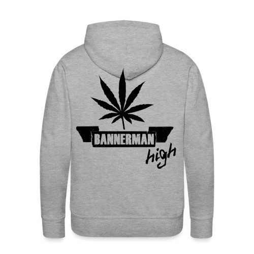 Bannerman High - Men's Premium Hoodie