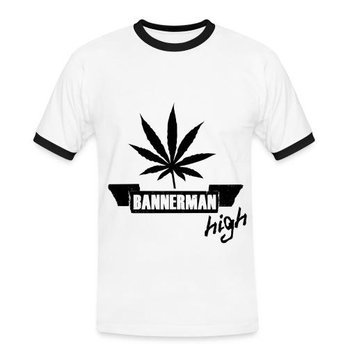 Bannerman High - Men's Ringer Shirt