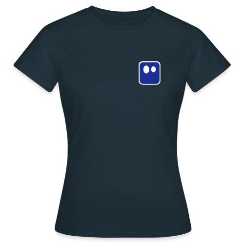Boards.ie Small Logo Ladies T-Shirt - Women's T-Shirt