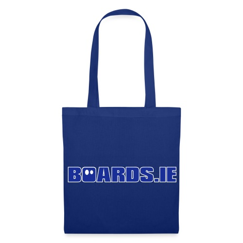 Boards.ie Tote Bag - Tote Bag