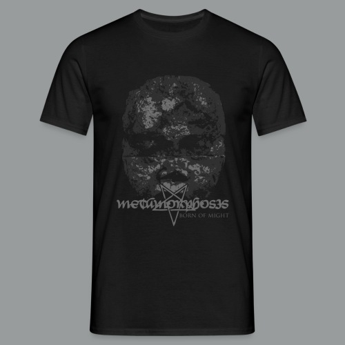 Born Of Might classic T-Shirt - Men's T-Shirt