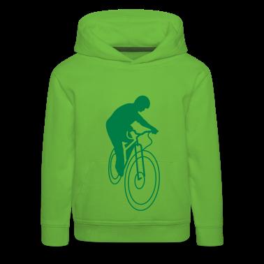 BMX bike Kids' Tops