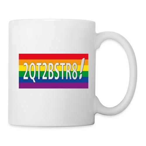 Tasse - 2QT2BSTR8! - Tasse