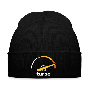Turbo winter cap - Winter Hat