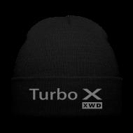 Caps & Hats ~ Winter Hat ~ Turbo X winter cap