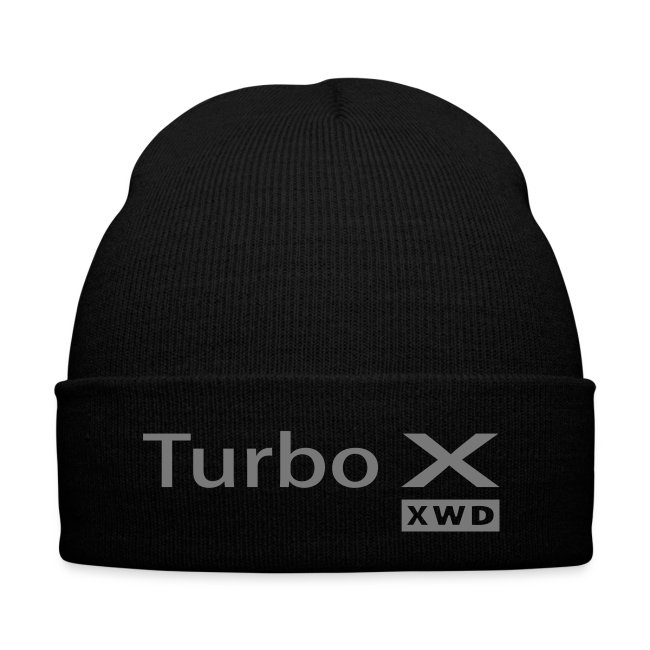 Turbo X winter cap