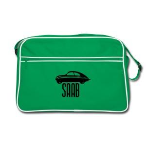 Vintage Saab92 retro bag - Retro Bag