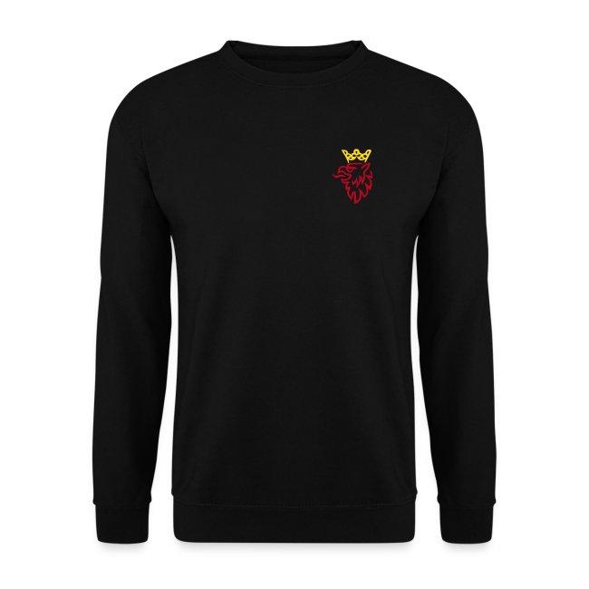 Color Griffin sweatshirt