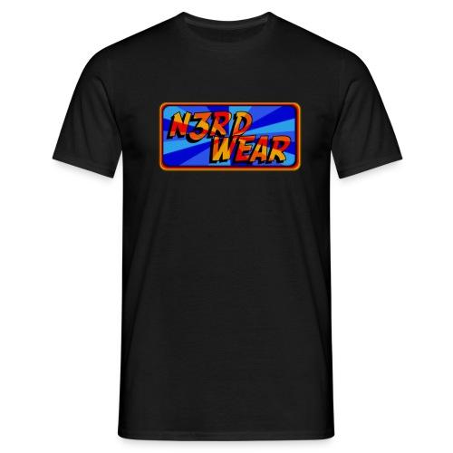 Nerd Wear - Männer T-Shirt