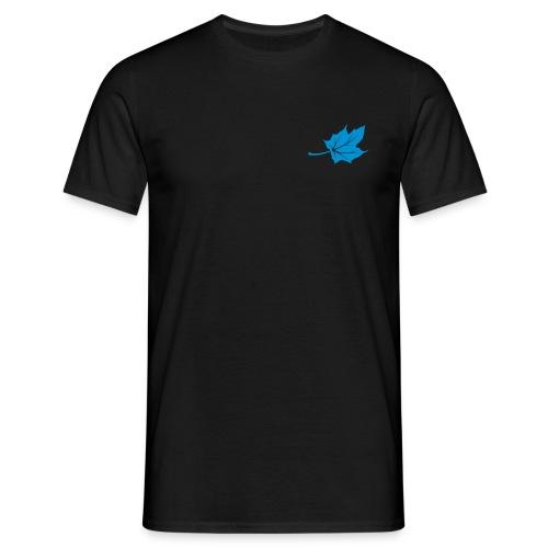 T-Shirt (Männer) - Männer T-Shirt