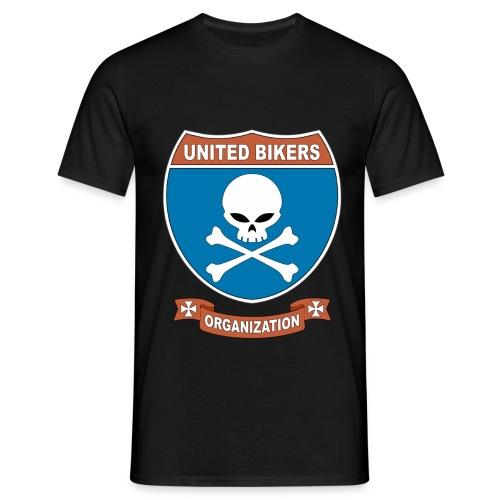 US rebellion - T-shirt Homme