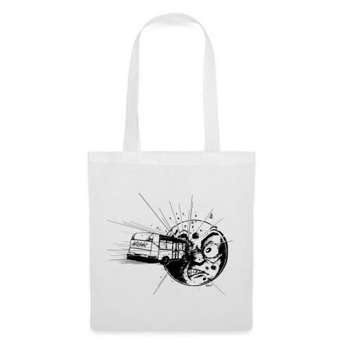 sac artefakt bus - Tote Bag