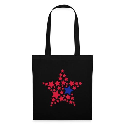 Stars Tote Bag - Tote Bag