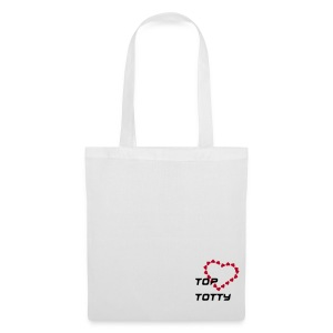 top totty tote bag - Tote Bag