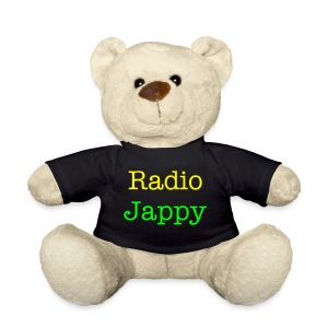 Radio Jappy Teddy - Teddy