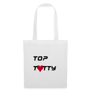 tote bag top totty - Tote Bag
