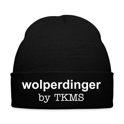 TKMS Design - Wintermütze