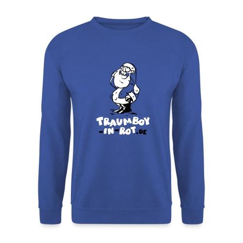 Männer-Pulli Traumboy-in-rot.de - Männer Pullover