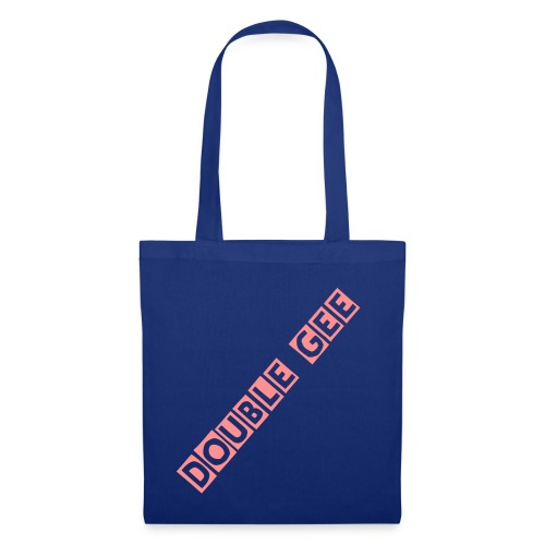 DOUBLE Gee Shopping Bag - Stoffbeutel