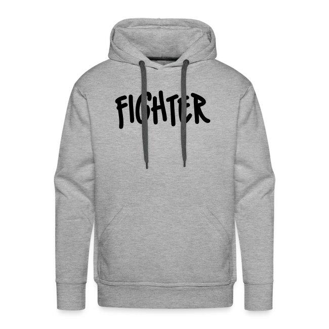 Fighter huppari