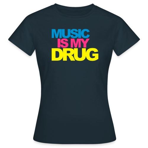 PTITE JEUNE FILLE - Women's T-Shirt