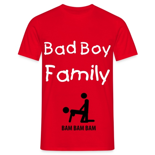 BBF2 - T-shirt Homme