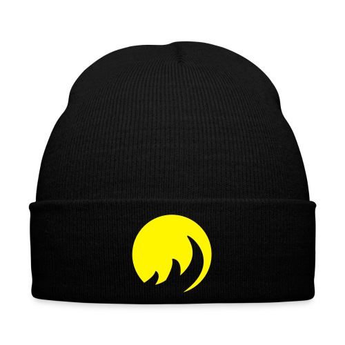 Cappello Mountain verde - Cappellino invernale